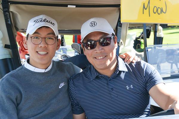 Cougar Golf Classic