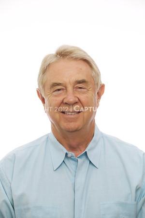 Jim Tharp Portrait