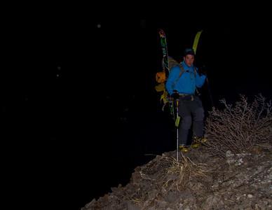 042613 Jacqueline Peak Ski