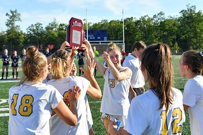 2021.06.23 Girls Soccer: Western Albemarle @ Independence, VHSL Class 3 Final