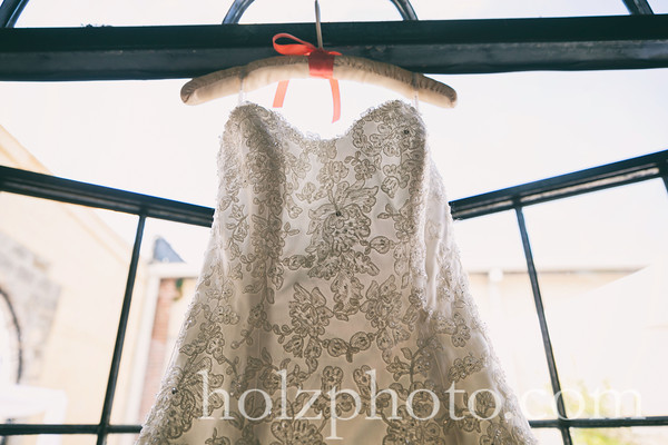 Julianne & Oliver - Creative Wedding Photos