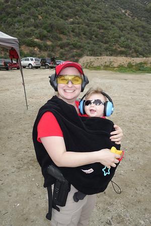 California Firearms Training
