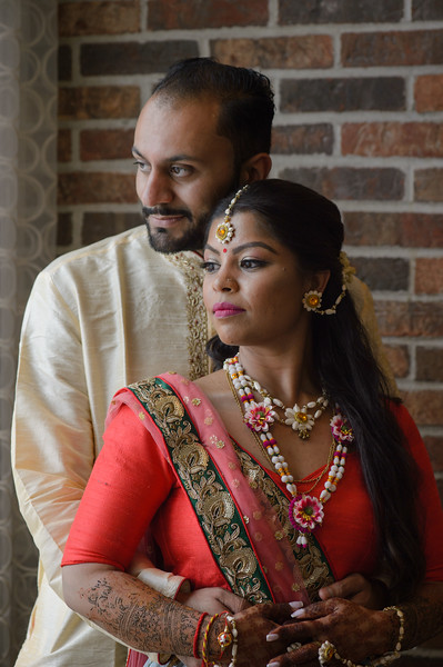Neil and Niki Wedding - Day 2