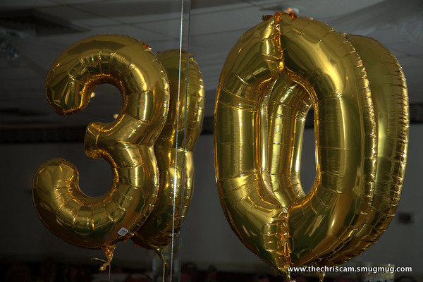 Deshonda's 30th Birthday Party @ The Knights of Columbus 3.20.15