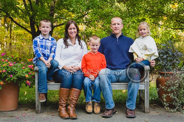 Limberd Family