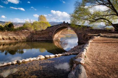 Dali and Shaxi, Yunnan Province
