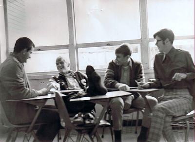 Dan Photos 1971
