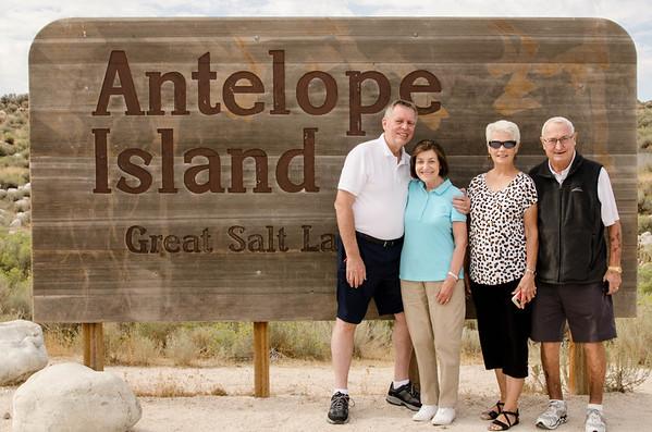 2018-09-08 Antelope Island