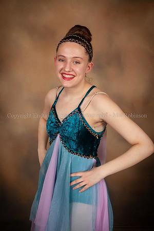 Ballet 4 (Tue 4:00)