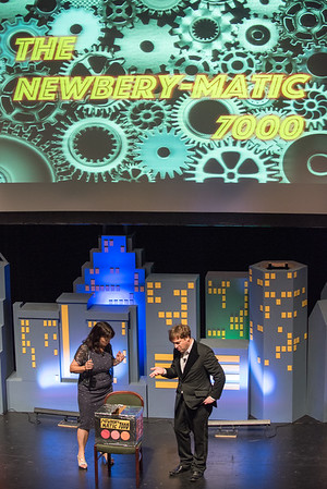 2017 90 Second Newbery