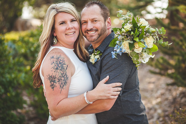 Steve & Erin Wedding