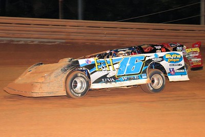 Virginia Motor Speedway - 7/23/11 (Ultimate LM)