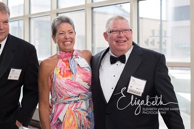 Cocktails & Pre Awards