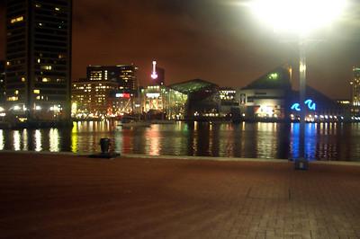 20071018 Baltimore Trip