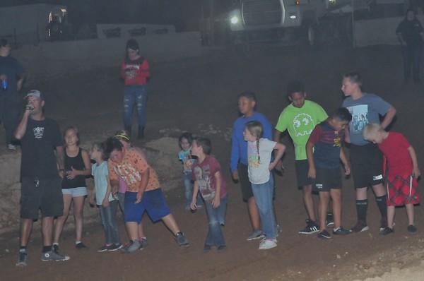BUCKEYE 5-18-2019 KIDS MUD RUN ACP RSAZ