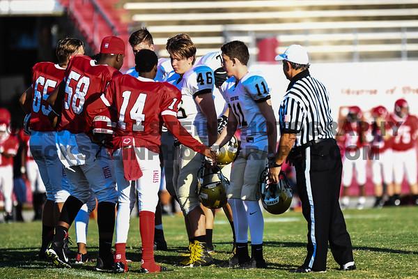 20170921 Bishop Moore Freshman vs Edgewater