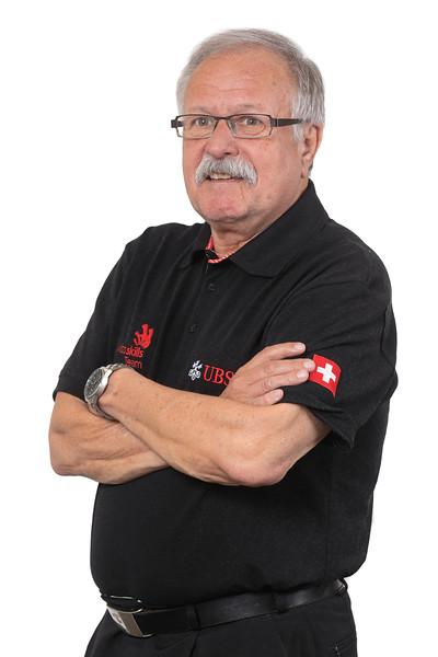 Heinz Gisi