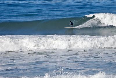 ocean beach - 2/10/2013