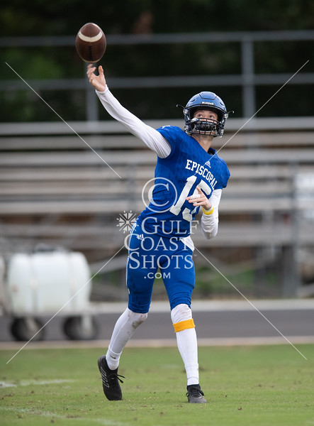 2018-09-28 Greenhill @ Episcopal Football