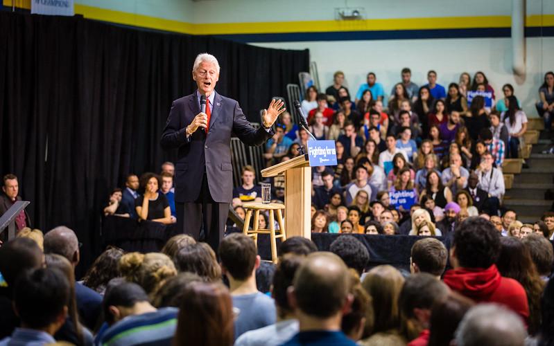 President Bill Clinton @ TCNJ 5-13-2016-23.jpg