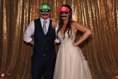 Mathia Wedding