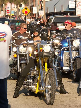 Daytona 2007