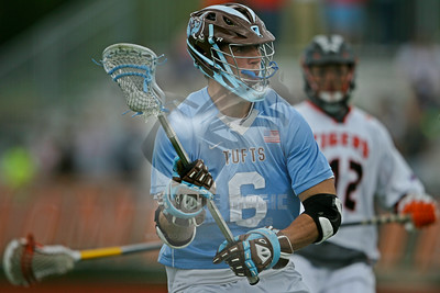 5/18/2014 - NCAA D3 Semifinal Playoff Game - Tufts University vs. RIT - Tiger Stadium at Rochester Institute of Technology, Rochester, NY