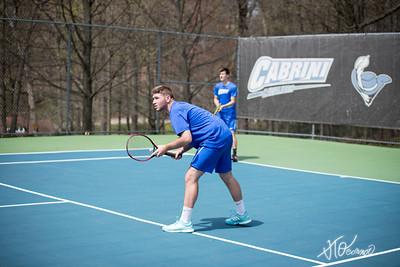 Cabrini University Men's Tennis