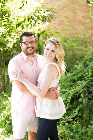 Morgan and Taylor's Engagement Pics