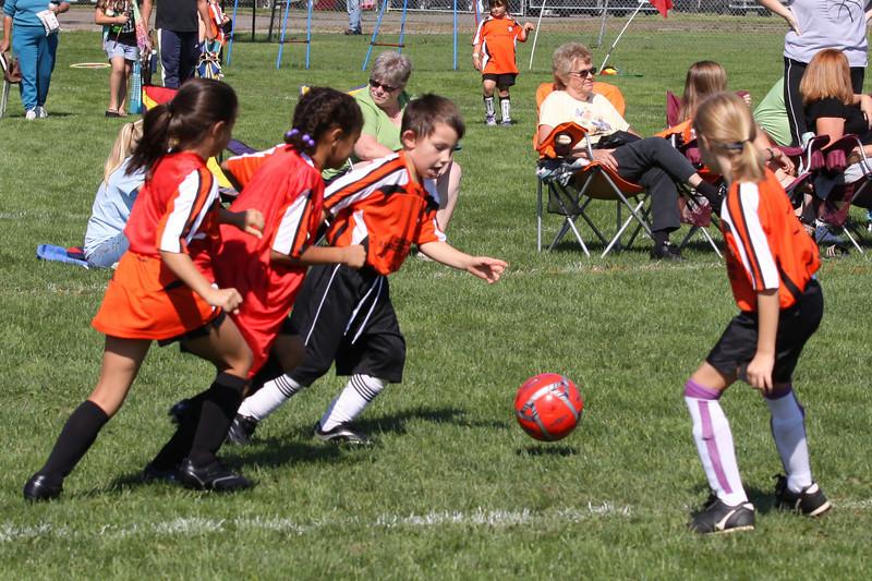 2010 Towanda Youth Soccer