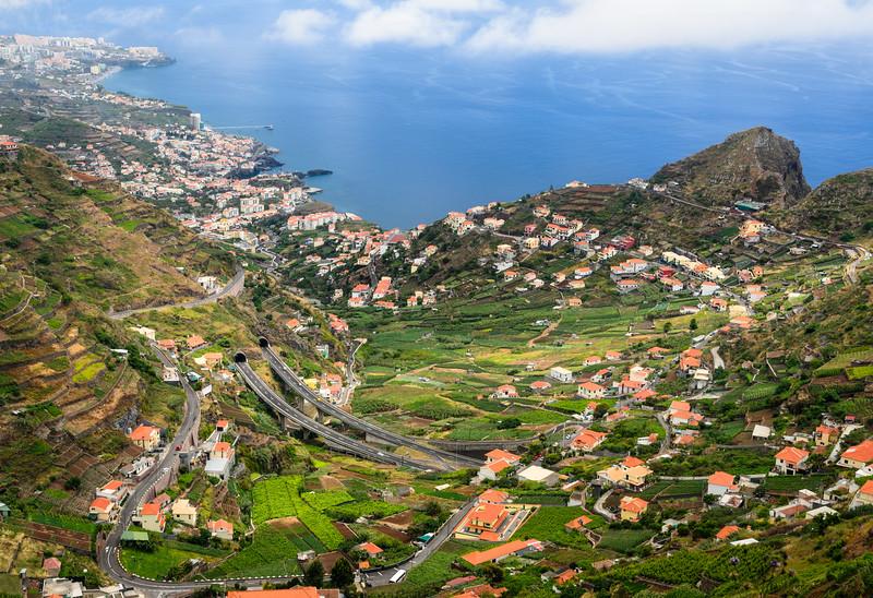 ToyTown Madeira