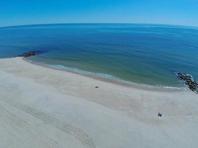 Manasquan Beach 4.22.18
