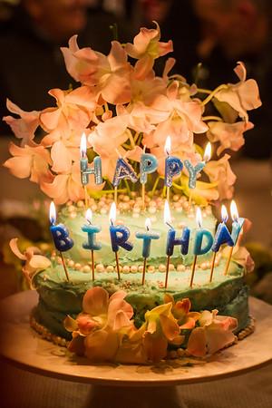 Susan's 50th Birthday