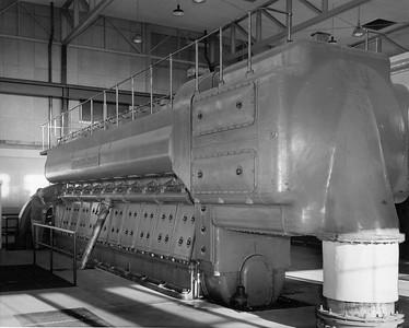 NE Power plant