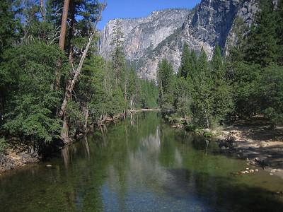 Yosemite September