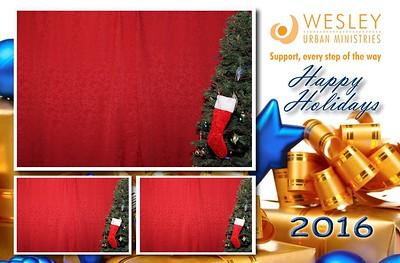 December 21 2016 Wesley