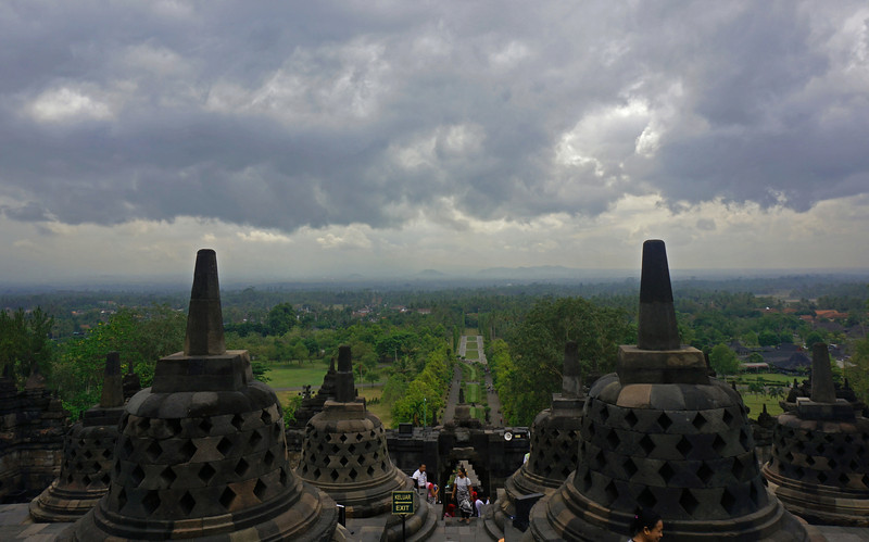 SP's Indonesian Adventure