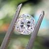 .83ct Old Mine Cut Diamond, GIA I VS2 6