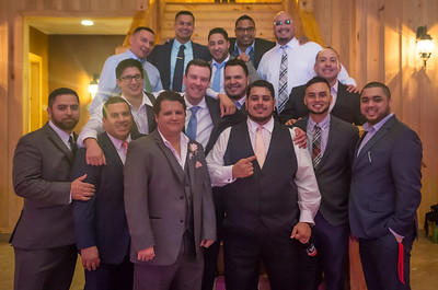 Piro's Wedding