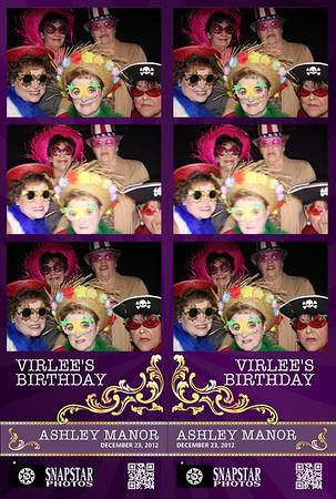 2012-12-23 Virlee's Birthday
