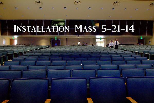 Installation Mass 5-21-14