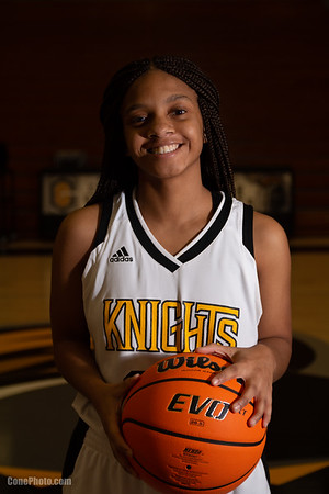 Girls Basketball - Headshots and Team Pictures