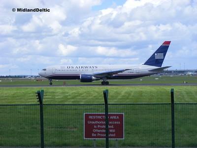 Dublin Airport, 05-07-2014