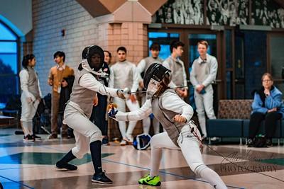 Fencing vs. SPA