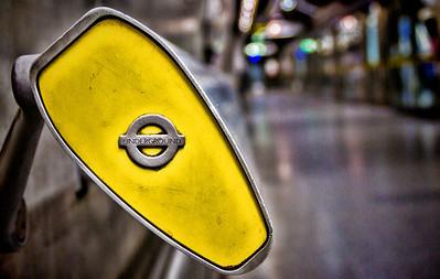 London - Underground