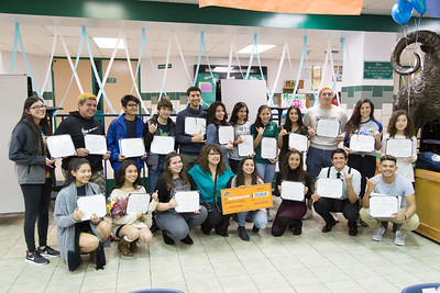 Montwood High School UTEP Scholarships