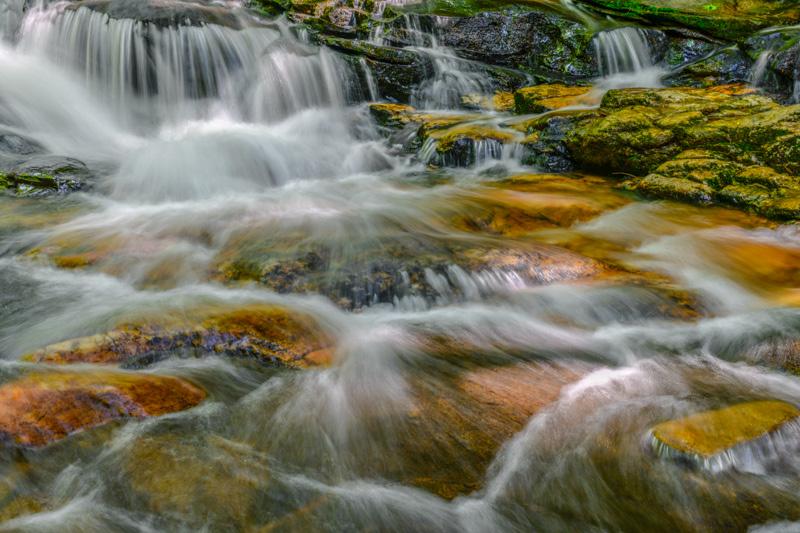 FRESH WATER   8