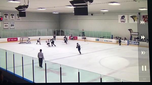 Hockey Highlights - Hudl