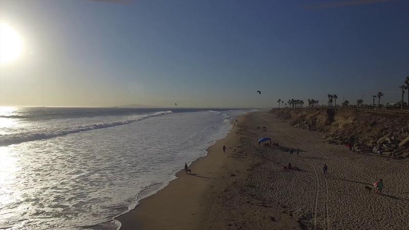 Dog Beach, Huntington Beach, CA