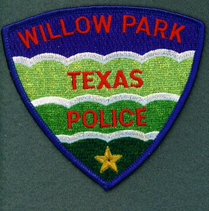 Willow Park Police